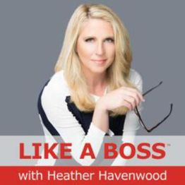 Like A Boss - Heather Havenwood - The 48 Laws of Power by Robert Greene