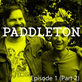 Paddleton (Part 2)