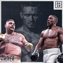☎️Usyk: I'm ready for Joshua or Ruiz🤣or POOPS💩The BED🛌Warrington vs Russell PLEASE🙏🏽