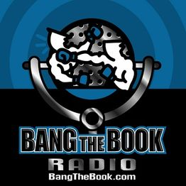 Bang The Book Betting Podcast