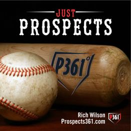 """Episode 585 - """"St. Louis Cardinals and Chicago White Sox Prospects"""""""