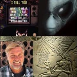 Our Esoteric History Extraterrestrial Gods Mass Media Mind Control with Brad Olsen