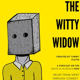 The Witty Widow-Episode 1: Tawny Platis