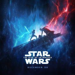 A Star Wars Show: DARK, SCARY, SAD, JOYFUL-The Rise of Skywalker + Mando Pt 1&2 Talk!