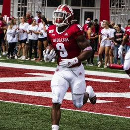 Indiana Football Weekly: Indiana vs Ohio State Review and IU/Conneticut Preview