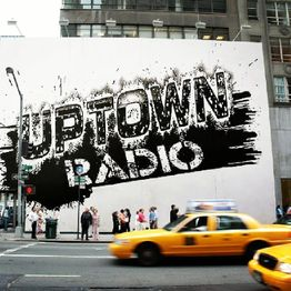 The Drive Home Mix On UpTown Radio Live All Music No Talk! #lilbaby #Eminem #juicewrld #brysontiller @spotify @spreaker