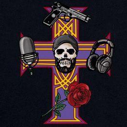 Steve Stevens talks Deadland Ritual, Billy Idol, and Michael Jackson | Ep. 142