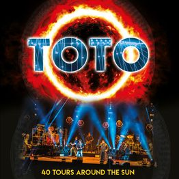 Especial TOTO 40TH ANNIVERSARY PT01 Classicos do Rock Podcast #Toto #avengers #thanos #ironman #feartwd #got #thesimpsons #afterlife #undone