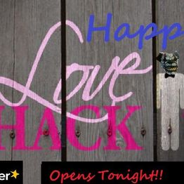 """Happy's Love Shack """"Let's Marvin Gaye and Get It On"""""""