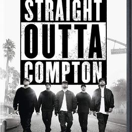 """That Time In Hip-Hop """"Straight Outta Compton"""""""