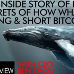 Trading Bitcoin on Bybit - Whale Secrets - The Inside Story with CEO Ben