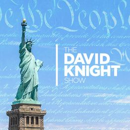 The David Knight Show - 2020- January 14, Tuesday - Reuters Secretly Funded by Govt, Dystopian Tech