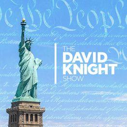The David Knight Show - 2020- January 24, Friday - Coronavirus - A Manufactured Crisis