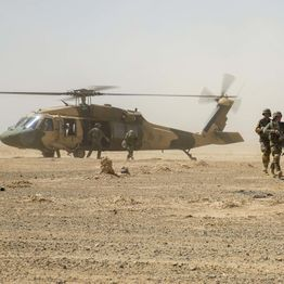 Episode 506: Afghanistan in its 18th Year: at the Personal Level