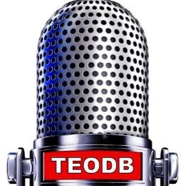 TEODB Podcast eps 234 (Go To Work) Hosted By HRap B