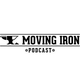 Moving Iron Podcast #102 - Delaney Howell