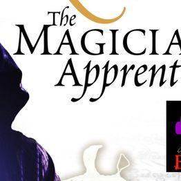 The Magician's Apprentice- Episode 8