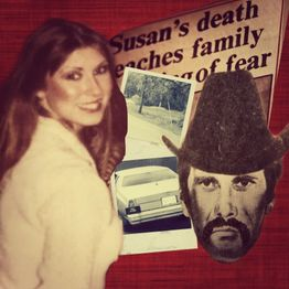 The Murder of Susan Eads