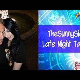 $11.11 Late Night Tarot Readings Live