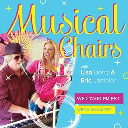 FINAL SHOW Dance While You Can - Featuring Eric Lambier