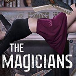 The Magicians, S01E07- The Mayakovsy Circumstance
