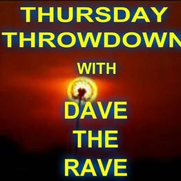 The Thursday Throwdown 25 JUL 19