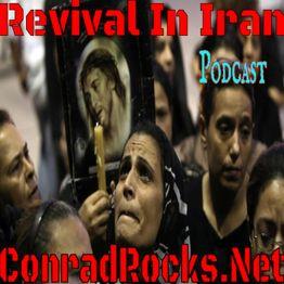Revival In Iran