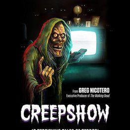 Bonus Episode: Creepshow (2019) Episode 1