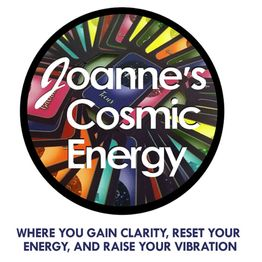 "JOANNE'S COSMIC ENERGY - Episode 2 ""What's On Your Mind?"
