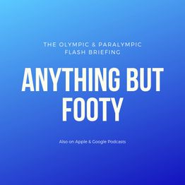Anything but Footy: Air BnB books huge Olympic & Paralympic deal + boarder Brown wins bronze in Rio