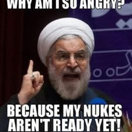 A Theory On Just Why IRAN Decided To Foolishly Attack Us... What Do You Think?