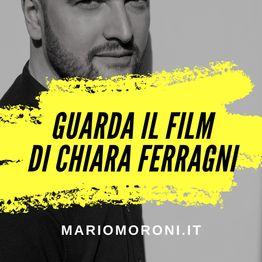 Chiara Ferragni: 5 motivi per vedere film su Amazon Prime Video