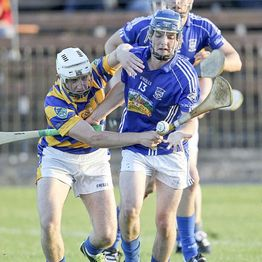 ON THE BALL with Gavin Whelan, Monday August 29th