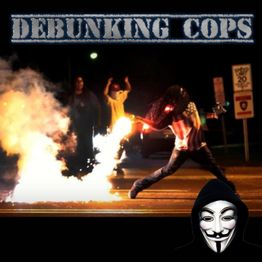 Debunking Cops Volume 3 - The Murder of Michael Brown