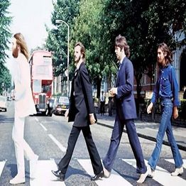 The Magical Mystery Tour - The Beatle Years and Beyond - Abbey Road Revisited - 190811