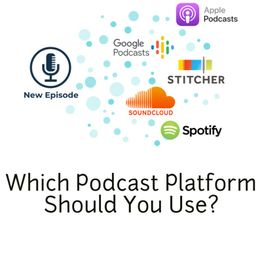 Topic: Making a Podcast, Platforms, Souces, & More