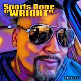 Sports Done Wright - With guest Tyler Butler
