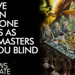 Major Bitcoin Milestone Looms as Bank Masters Rob You Blind