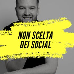 La NON scelta dei social per la tua azienda