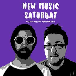 New Music Saturday Dr.Bones MikeFive and Musical Guest Without Andrew