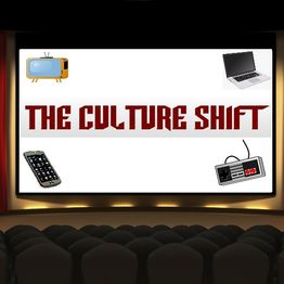 The Culture Shift Part Duex