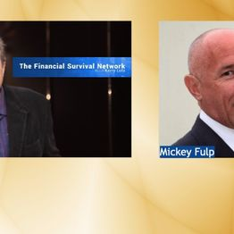 Mickey Fulp Monthly Major Market Review (August 2019)