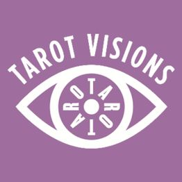 Tarot Visions: Tattoos and Tarot with Jamie Sawyer