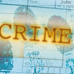 What are Hot Spots of crime?