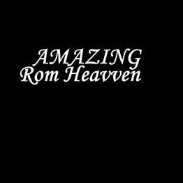 Rom Heavven - Amazing