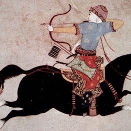 Origins of Horse Domestication: Professor Outram explains