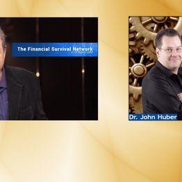 Dr. John Huber - How Bad is Socialism? #4484