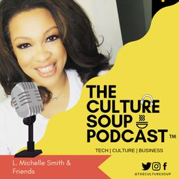 """Ep 22: """"Authentically SHE"""" Pt 4 with Danyel Surrency Jones, Nicole Lynn and Andrea Williams"""