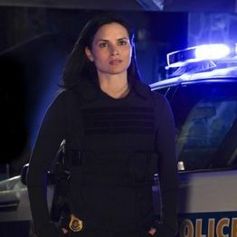 Katrina Law From Hawaii Five 0 On CBS