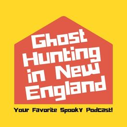 Paranormal Investigator Brendan Shay from Serial Spirits PLUS John Kozik of The Salem Witch Board Museum, & Tim Ellis of Cirque of the Dead